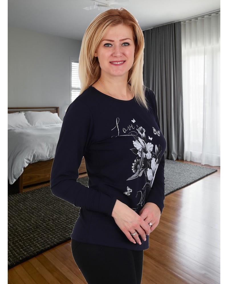 """Блуза """"Фая2"""""""
